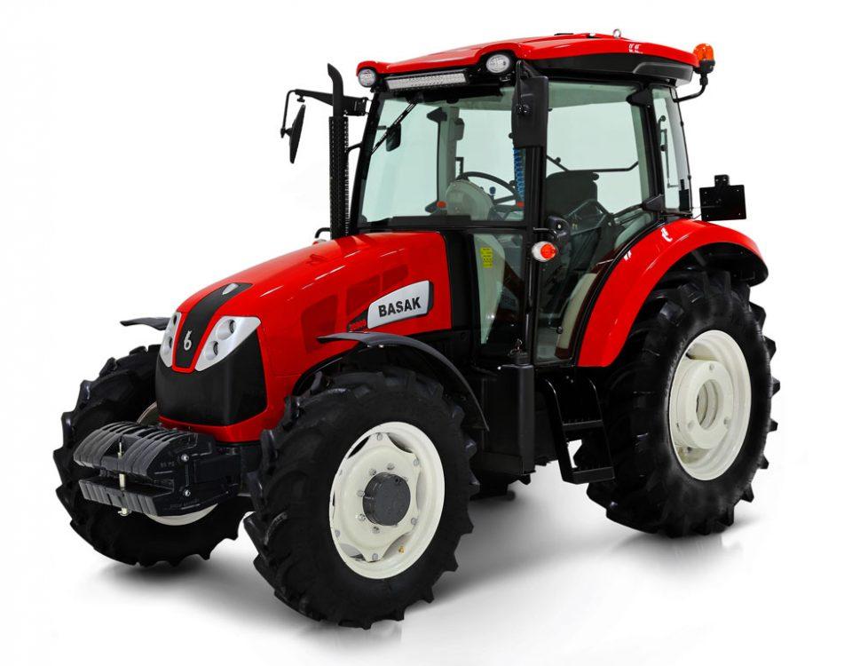 traktor basak 2090s - agromechanika