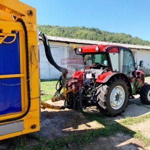 Traktor BASAK 2080 vinohradnícky