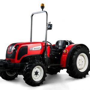 sezona orby - traktor basak 2060 bez kabiny