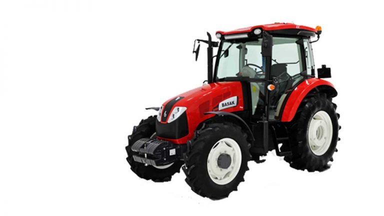 Turecký traktor BAŠAK 2090
