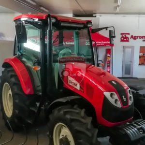 agromechanika traktor basak 2090