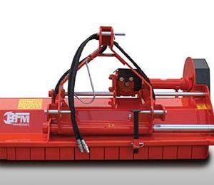 stroje na udrzbu medziriadkov bfm italy - agromechanika