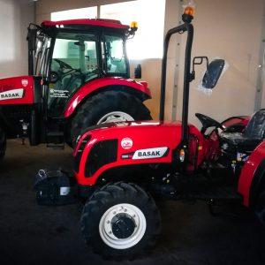 traktor basak 2080bb sady a vinice - agromechanika