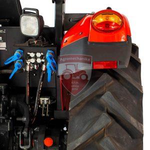 traktor bašak 2055 - agromechanika s.r.o.
