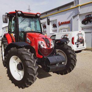 traktor basak 2110 - agromechanika s.r.o.