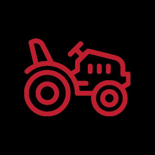 agromechanika malotraktor ikona