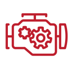 agromechanika motor ikona