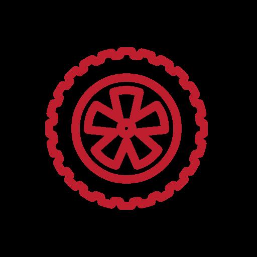 agromechanika pneumatika ikona