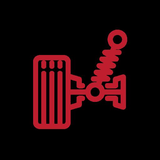 agromechanika pohon ikona