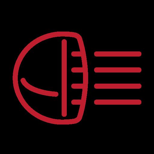 agromechanika ikona svetla