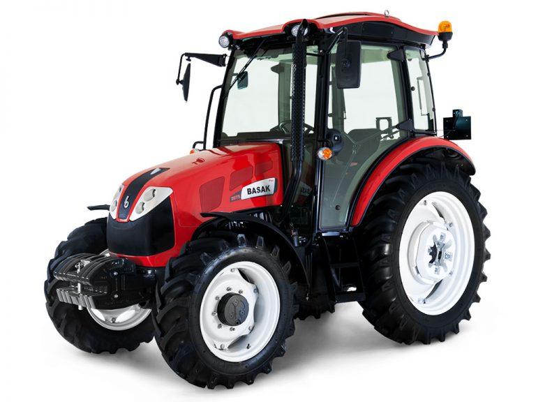 Agromechanika.sk - agromechanika BASAK TRAKTOR 2075 PLUS